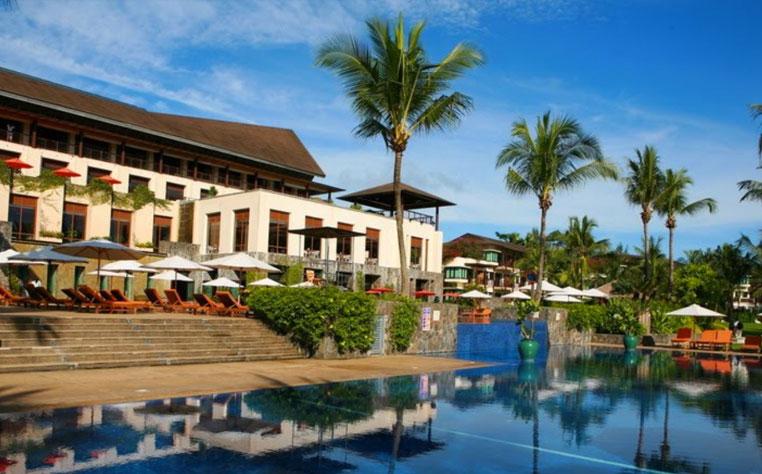 Club Med Bintan Island - Asia