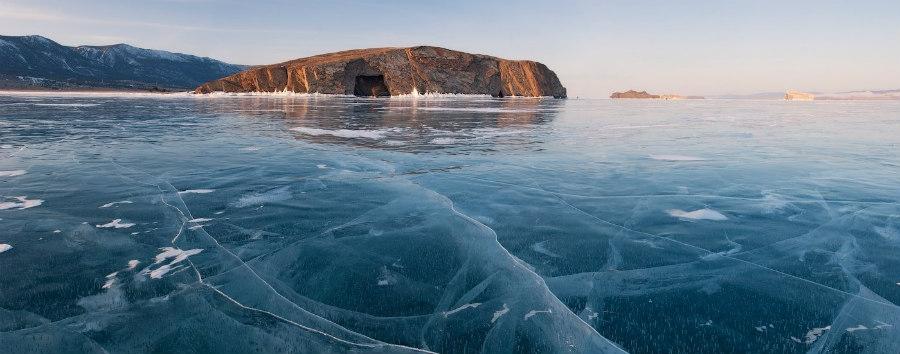 Lago Baikal - Asia