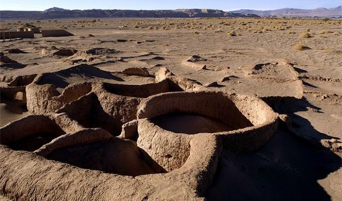 Cile: deserto e nord