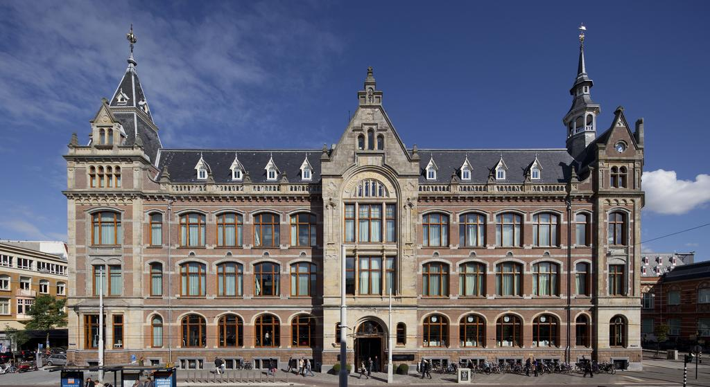 Conservatorium Hotel - The Leading Hotels of the World - Europa