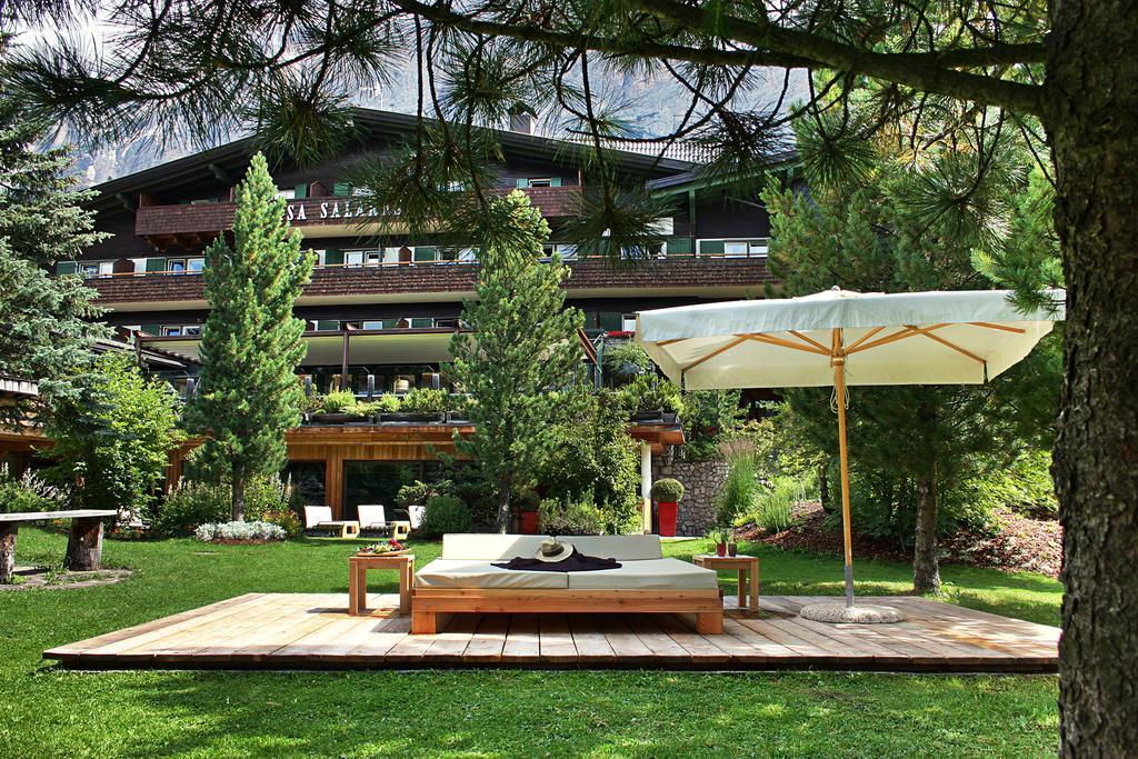 Hotel Ciasa Salares - Europa