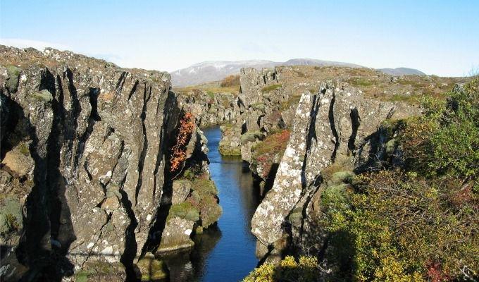 Islanda per giovani esploratori - Europa