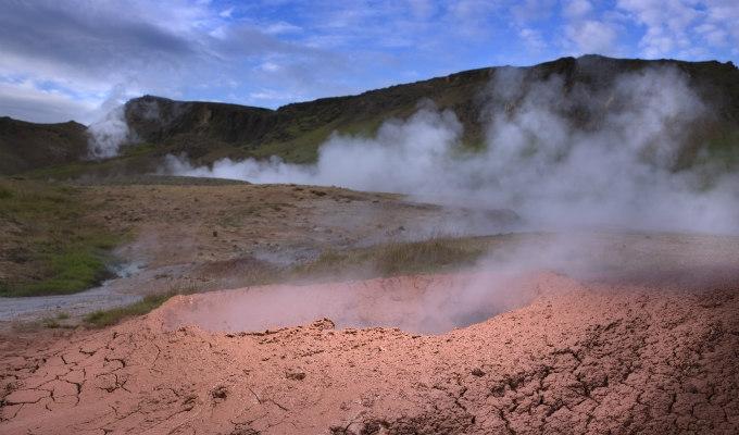 Islanda per giovani esploratori