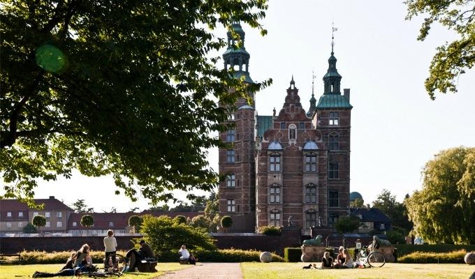 Le Regine della Scandinavia