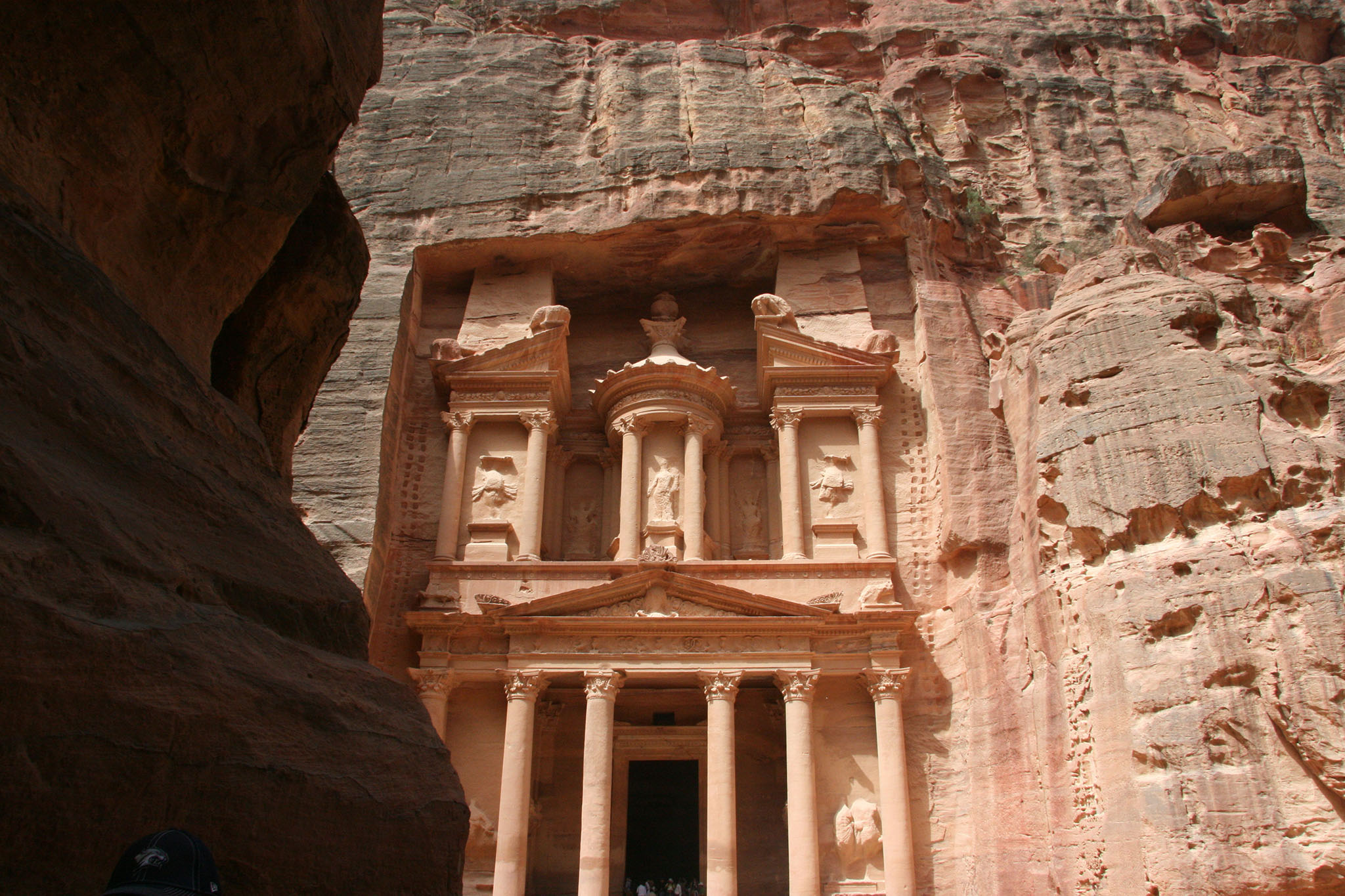 CAPODANNO A PETRA, SULLE TRACCE DEI NABATEI - National geographic expeditions