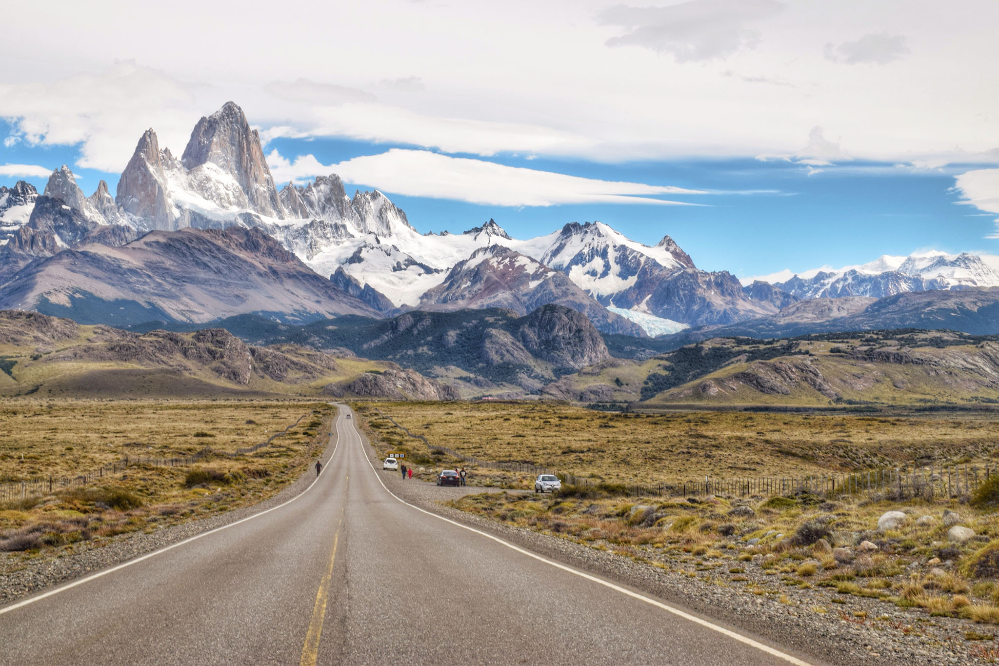 CAPODANNO IN PATAGONIA LUNGO LA MITICA RUTA 40 - National geographic expeditions