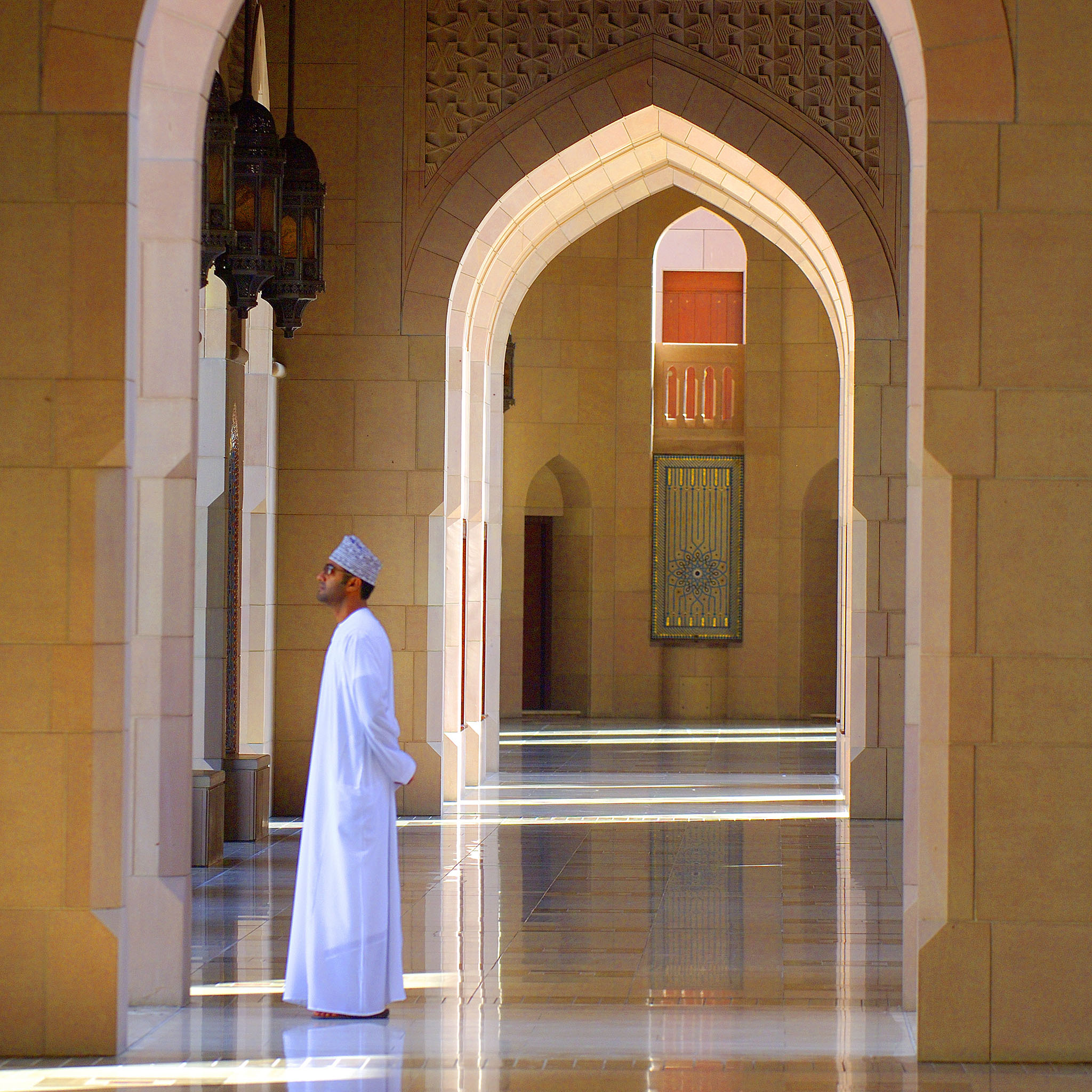 CUORE D'ARABIA 2020