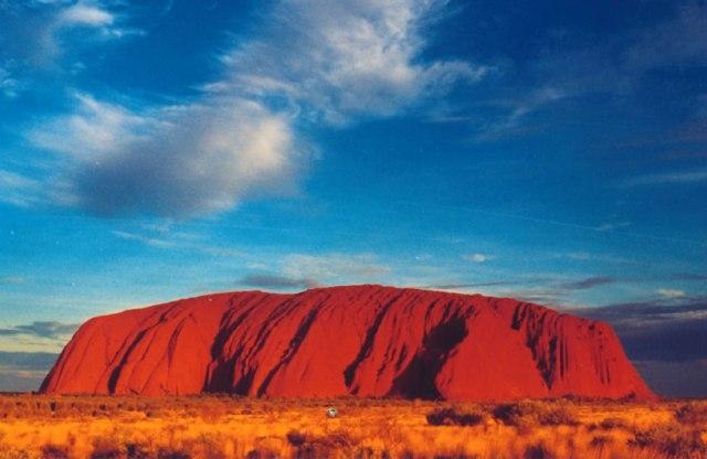 GIROINGIRO IN AUSTRALIA