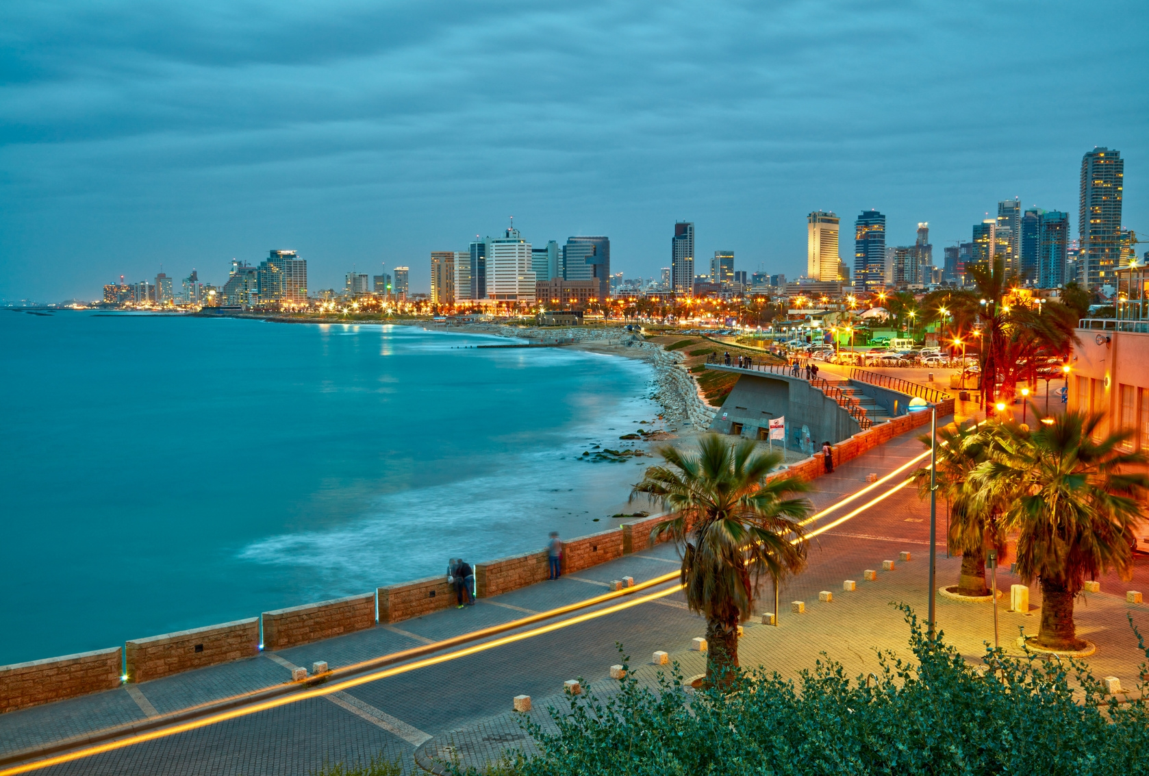 TEL AVIV E GERUSALEMME, TREKKING URBANO - National geographic expeditions