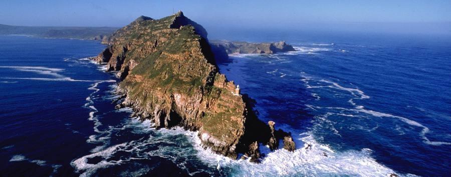 Cape Town, Kruger e Victoria Falls - Sudafrica